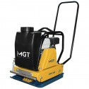 Menegotti MPC80 Plate Compactor 40860266 with Water / Wheels