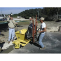 Miller MC-650 Commercial Concrete Curbing Machine