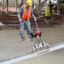 Northrock PRO-3200 Portable Concrete Screed