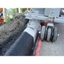 PowerCurbers 150 Industrial Concrete Curbing Machine
