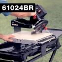 "QEP Brutus 61024 24"" Professional Tile Saw"