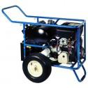 RGC HydraPaks with Gas Engine
