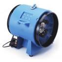 """Schaefer Ventilation Americ Confined Space 20"""" Ventilator VAF8000B-3"""