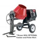 9 cu/ft Stone Gas Concrete Mixer 8HP CM-958H-S by Toro
