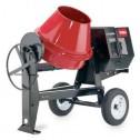 6 cu/ft Stone Gas Concrete Mixer 8HP CM-658H-S by Toro