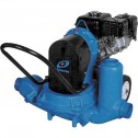 Tsurumi Engine Driven Diaphragm Pump TD5-300