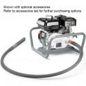 Wacker 5.4 HP A5000 Power Unit For Vibrators