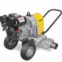 Wacker Inline Honda PDI3A Diaphragm Pump 0620775