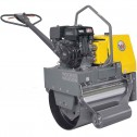 """28"""" Single Drum Vibratory Roller RS800A by Wacker"""