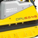 "17.5"" X 35"" Reversible Compactor DPU5545 Diesel Wacker"