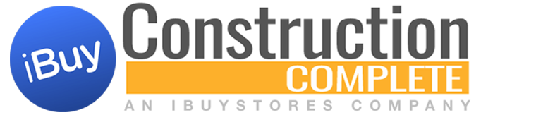 Construction Complete Equipment Store